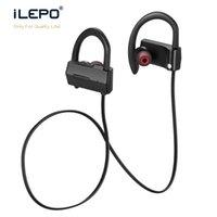 Wholesale Cheap Wireless Sports Earbuds - Best Sport Earbuds For Women Earhook Headphones Best Cheap Earphones Earbuds And Headphones Headphones Noise Reduction