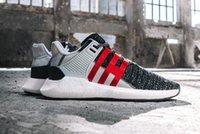 Wholesale New Arrivals Fishing - New arrival Overkill x EQT 93 17 Boost Consortium Originals EQT 97 Support ADV Primeknit Mens Running Shoes women EQT sneakers eur 36-44