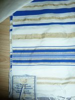 Wholesale Wholesale Religious Products - Jewish Prayer shawl ( tallit ) religious products SIZE 175*58CM