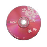 Wholesale Brand New DVD R GB Min CD Disc DVD R Disc Burning Discs X GB High capacity Optical Disc DHL
