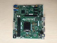 Wholesale desktop motherboard wifi for sale - Group buy For HP Pavilion P6 P7 H Joshua H61 uATX Desktop Motherboard LGA1155 H61 Intel Systemboard
