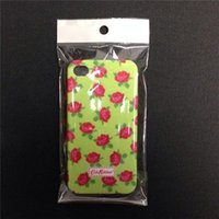 transparent blackberry online - Best Clear Packaging Bag Mobile Phone Cases Product Packaging Bags Online Plastic Bag P