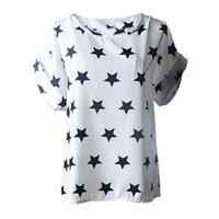 Wholesale Wholesale Unique T Shirt - Wholesale-19 Kinds Style T Shirt Women 2016 Summer Unique Print Tops Short Sleeve Fashion T-shirts Women Plus Size Tshirt Tee Shirt Femme