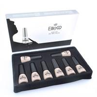 herhangi bir renk toptan satış-Toptan Satış - Elite99 Amazing Color Jel Nails Tam Set UV Jel Seti Manikür Glitter Sır Boya Herhangi 1 Kutu Saf Kapalı Islatın UV LED Jel Tırnak 7 ML