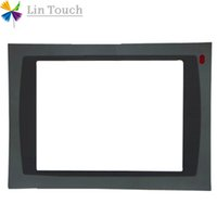Wholesale Panelview Plus - NEW PanelView Plus 1250 2711P-T12C4A1 2711P-T12C4A2 2711P-T12C4 HMI PLC Frontlabel Peripheral Decoration Film Used to repair the Front label