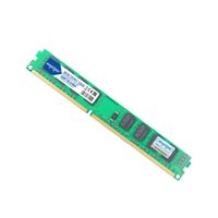 Wholesale 2gb Ddr3 Desktop - RAM DDR3 2G 4G 8G 1066 1333 1600 Dual Channel Desktop Computer Memory 2GB 4GB 8GB 1066MHz 1333MHz 1600MHz for Intel AMD Motherboard