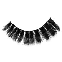 Wholesale Hair Stripping Products - New 1 Pair of Horse Fake Eyelashes 100% Pure Handmade High-Quality Ultra-thin Thick eye Care Products