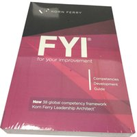 Electronic Magazine sports improvement - 2017 FYI For Your Improvement Competencies Development Guide th Edition P580