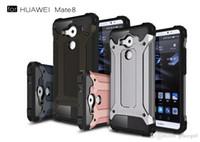 Wholesale Case Mate Phone - Hybrid Armor Aluminum TPU PC Hard Case For Huawei P8 P9 Lite Mate 8 Xiaomi 6 Mi6 5 M5 Mi5 5S Plus Camo Ballistic ShockProof Skin Phone Cover