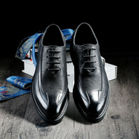 Wholesale Footwear Lace Fashion - Mens Fashion Casual Shoes Footwear Hot Sale