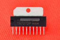 Wholesale Dual Operational Amplifier - TA7272P Manu:TOSHIBA Encapsulation:ZIP-10,DUAL POWER OPERATIONAL AMPLIFIER