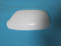 Wholesale Side Door Mirror Covers - Door rearview mirror cover for mazda 6 2002 2003 2004 2005 mazda 3 2004 2005 2006 2007left or right side OEM: GV2B-69-1A1 GV2B-69-1A7