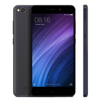 Version globale Original xiaomi Redmi 4A 2GB RAM 32G ROM 4g lte Android Téléphone Snapdragon 425 Quad Core 13MP 5.0 pouces 3120mAh Batterie