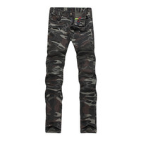Wholesale Men Pants Style Price - Wholesale-New arrival latest style casual jeans for men Jeans wholesale low price fashion original mens baggy cargo pants