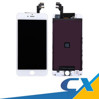 Wholesale Lcd Iphone Testing - Brand New Grade AAAA Tianma Quality LCD For iPhone 6 plus Touch Screen Lcd Digitizer Replacement Tested No Dead Pixel