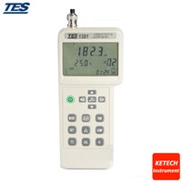 Wholesale Resistivity Meters - Wholesale- TES1381 Conductivity & PH ORP Meter mV TDS Resistivity Salinity Concentration
