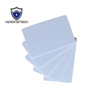 Wholesale Card Access - RFID Rewritable Card Access Control ID Writable Thin Cards Chip:T5567 T5577 T5557 -20pcs