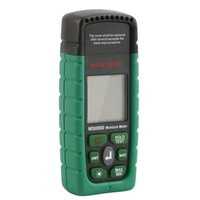 Wholesale 1 Mastech MS6900 Digital Wood Moisture Temperature Meter Humidity Tester Worldwide Store