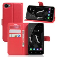 Wholesale Card K - Flip Wallet Leather Case For Wiko Jerry With Card Holder Stand Cover Phone Bag For Wiko Jerry   K Kool