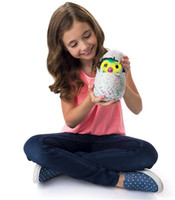 Wholesale Most Popular Kids - 2017 Most Popular Best Pet Toys Christmas Gifts For children creative Child Toy Electronic Pet Mystery Mysterious Creature Hatching Egg Toy
