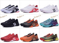 Wholesale Team Boots New - 2017 New Barricade Approach mens Classic Team Tennis Shoes Orange Top Quality Authentic Sports Shoes Free Shipping
