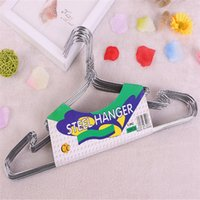 Wholesale Skidproof Clothes - Skidproof Multifunctional Stainless Stell Clothes Hanger Durable Dry and Wet Dual-use Clothes Racks Perfect Home Clothing Hangers