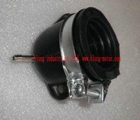 Wholesale Cfmoto Atv - Wholesale- 250 cfmoto 172-C CN250 CF250 carburetor joint for kinroad,kazuma,joyner,goka, renli, gokart, buggy ,motorcycle,atv, engine parts