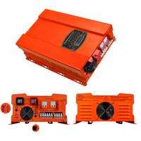 Wholesale Solar Conditioner - 300% Surge Power 10KW 48V 240V Solar Energy Inverter Kit for Air Conditioner, Motor, Freezer, Refrigerator