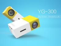 en kaliteli videolar toptan satış-Toptan Satış - Toptan-Yüksek kaliteli mini projektor akıllı ışın en iyi cep projektörü 3D Destek 1920 * 1080 tv video ucuz dijital projektör açtı