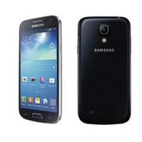 Wholesale Unlock Networks - Original Refurbished Galaxy Samsung S4 Mini Unlocked 4.3 inch 540x960 Dual Core 1.5GB RAM 8GB ROM 4G Network WIFI GPS Refurbished Cellphone
