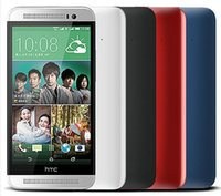 Wholesale One Android Phone 13mp - Original HTC One E8 Quad Core 2G 16G Android 6.0 13MP Refurbished Unlocked Mobile Phone