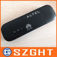 Wholesale Huawei Usb Modem Wifi - Wholesale- Unlock Huawei E8372 LTE USB Wingle LTE Universal 4G USB WiFi Modem car wifi E8372h-608