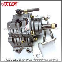 Wholesale gear driven - Wholesale- ATV Buggy Reverse Gear Box Assy drive by shaft Drive reverse gear transfer case for 125cc 150cc 200cc 250cc