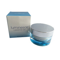 Wholesale 2017 New Jeunesse Luminesce Advanced Night Repair oz mL Sealed Box DHL ship in hrs