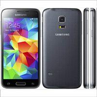 Wholesale Mini Smart Phone Quad Core - Original Refurbished Samsung Galaxy Mini S5 G800F 4G LTE Smart Phone Original Screen 16G ROM Unlock Mobile phone
