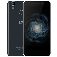 Wholesale Thl Phone 4g - Original THL T9 Pro Smartphone 5.5 Inch Android 6.0 MTK6737 Quad Core Mobile Phone 2GB RAM 16GB ROM 4G LTE Unlocked Cell Phone +B