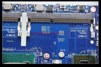 lga 755 ddr3 venda por atacado-original For Dell Latitude 7450 E7450 laptop ZBU11 LA-A963P KVR03 0KVR03 I7-5600U SR23V Non-integrated motherboard ,fully tested