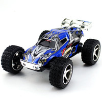 Wholesale Variable Speed Motors - WLtoys L929 high-speed special remote control car 2.4G anti-interference remote control mini racing variable speed