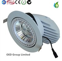 Wholesale Downlight Ip44 - 15W LED Downlight Lighting with TUV CB CE SAA CE Approved and 3years warranty LED Trunk Lamp