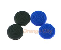 Wholesale grip cap button for sale - For PS Thumbstick Extender Finger Analog Grips Thumb Grips D Joystick Caps For PS4 Controller