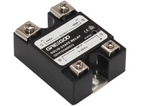 Wholesale Dc Ssr - 100A Single Phase Solid State Relays DC to AC random control GDH10048RD3 SSR