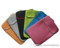 """Wholesale Netbook Bag Case - Sleeve Bag Case Cover Pouch Protective for 10"""" NetBook PC Tablet Laptop"""