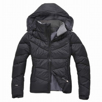 Wholesale Downs Women Coat - NEW WPMEN's down parkas North Polartec Jacket Male Sports Windproof Waterproof Breathable Face Outdoor Coats 700