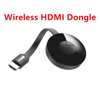 drahtlose hdmi kamera großhandel-Wireless WiFi HDMI 1080P TV Projektion Konverter Adapter für Streaming Video Web Surfen, Foto-Viewer, Live-Kamera-Sharing, Media Player
