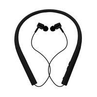 auriculares bluetooth cuello al por mayor-STN-750 Juego Auricular Imán Auricular Cancelación de ruido Auricular Estéreo Auricular Comparado Cuello corriendo auricular Bluetooth