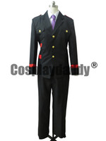 Wholesale Cosplay Anime Detail - Details about Noragami Kazuma Cosplay Costume F008