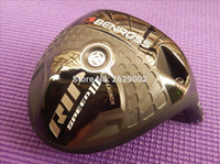 speed drivers - 1pc BENROSS RIP SPEED golf driver about gms Titanium golf club head with adapter no shaft no cover NEW