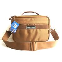 Wholesale waterproof tackle bags resale online - Fishing Bag Dream Fishing cm D Nylon Multi Purpose Bolsa Pesca Waterproof Protection For Reel Tool Tackle Lure