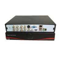 Wholesale Dvr Recorder 8channel - AHD-H H.264 DVR 8Channel CCTV ahd DVR 8CH 1080P 720P 960H p2p DVR Video Recorder For 2mp 1.3mp 1mp AHD Camera Analog Camera