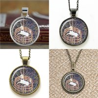 Wholesale American Art Glass - 10pcs unicorn The Hunt of the unicorn, Medieval Style Art Pendant Necklace keyring bookmark cufflink earring bracelet